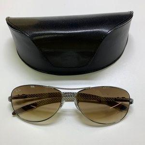 🕶️Ray-Ban RB8301 Sunglasses/917/VT519🕶️